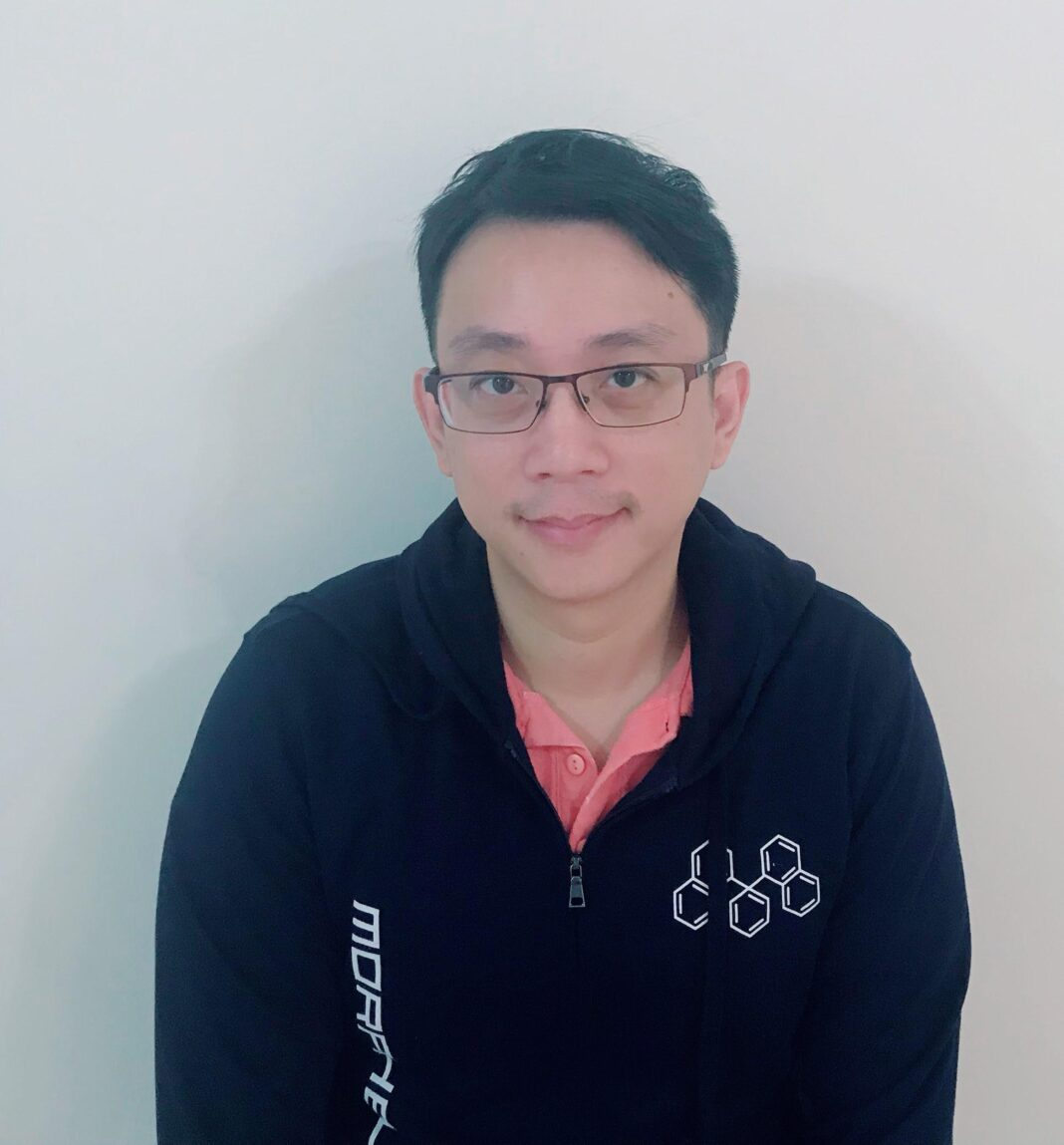 """, Blockcast.cc's interview with Chuang Pei-Han, CEO of Morpheus Labs- """"Be the First Mover"""", Blockcast.cc"""
