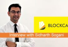 Blockcast.cc Speaks to Sidharth Sogani Founder of CREBACO Global Inc Decentralised Economy is not born yet""