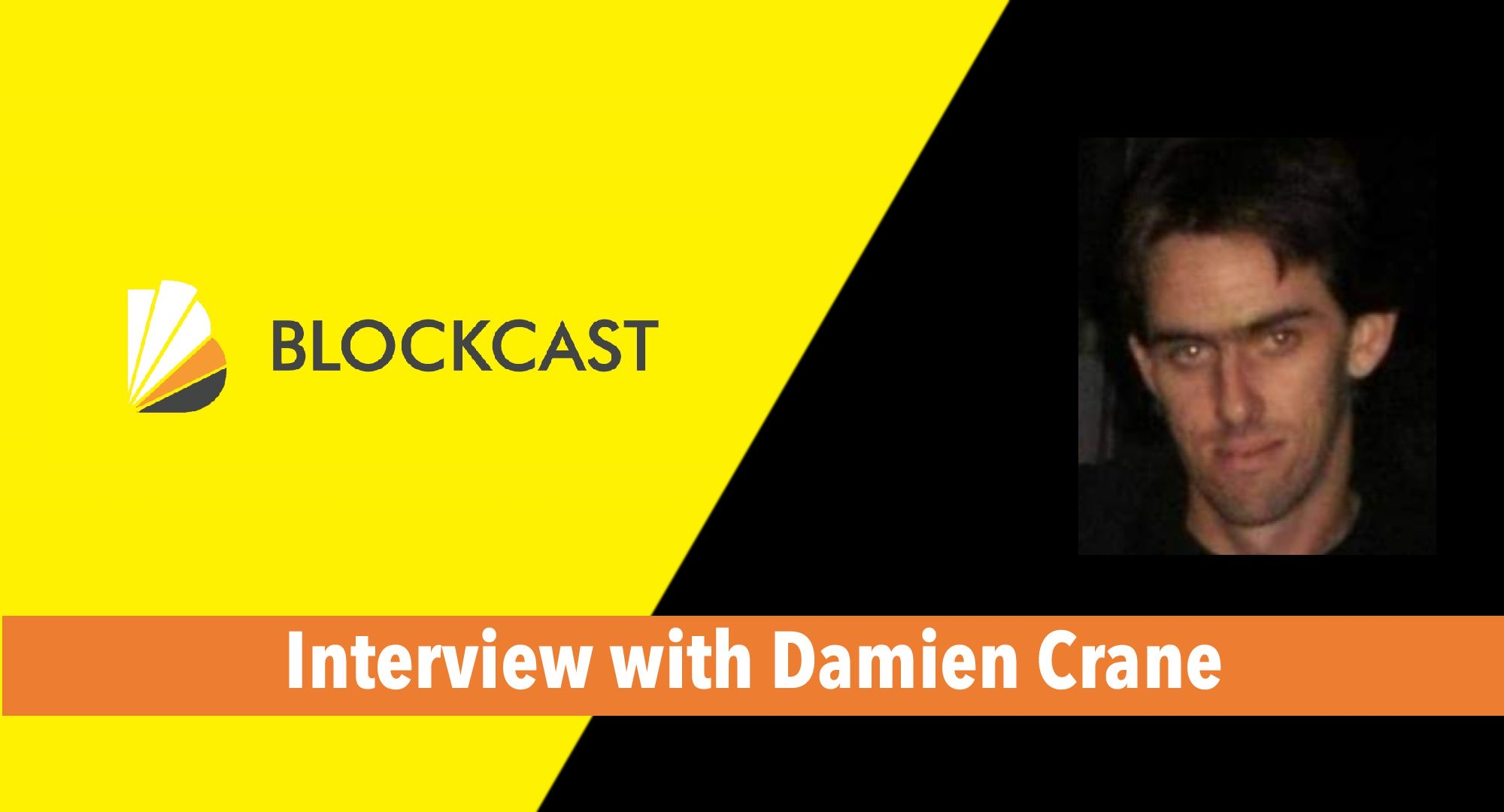 Blockcastcc Finds Out more about TronAO from its Creator Damien Crane The important thing is not to stop questioning Curiosity has its own reason for existing