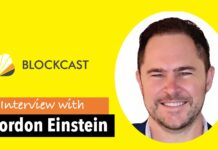 Blockcast.cc Speaks to Gordon Einstein a hybrid Crypto Attorney Law is Code